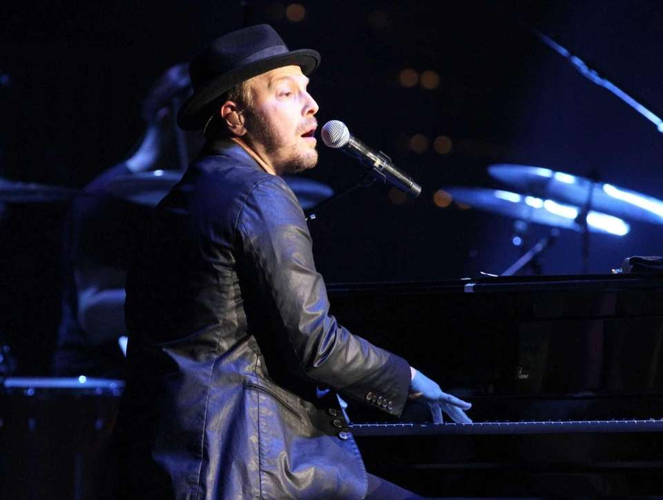 Gavin DeGraw BIGGEST HIT: