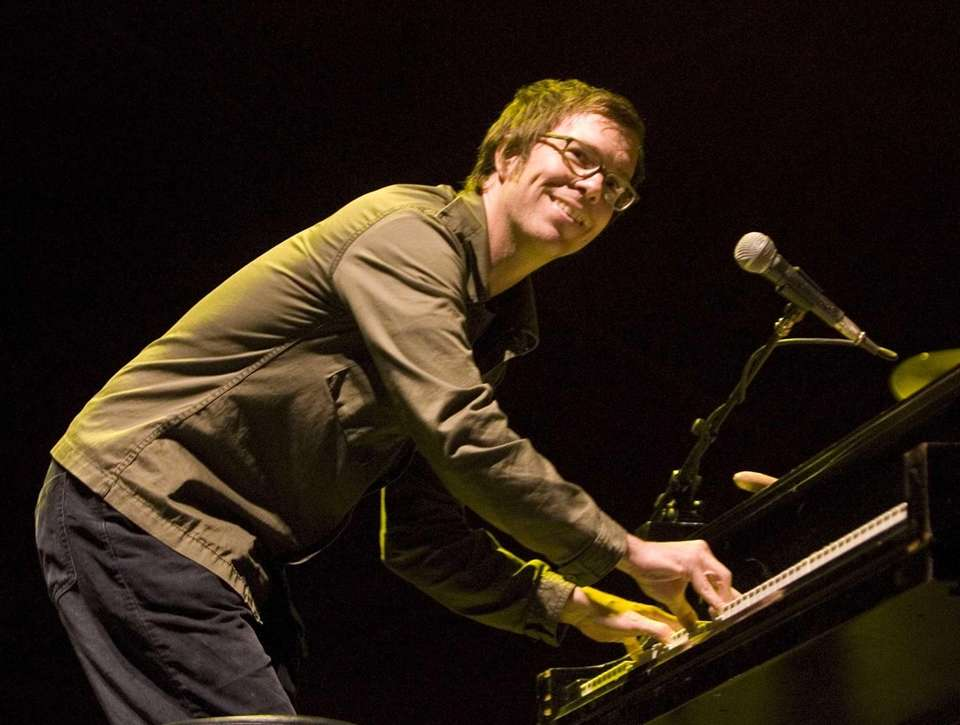 Ben Folds BIGGEST HIT: