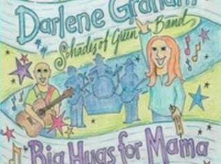 West Babylon kiddie musician Darlene Graham is celebrating