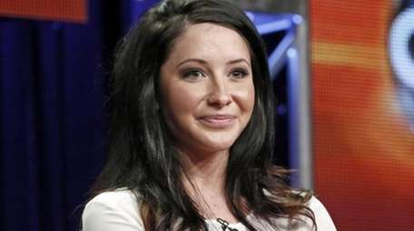 Bristol Palin has announced she's pregnant with her