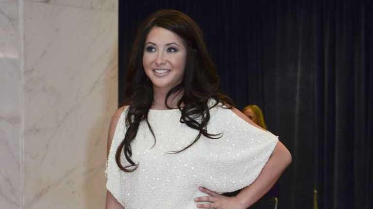 Bristol Palin is expecting her second child, she