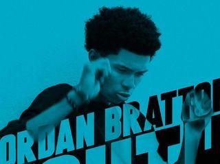 Jordan Bratton's