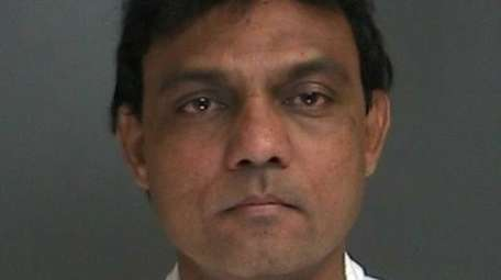 Suffolk County police arrested store owner Ketan Shah,