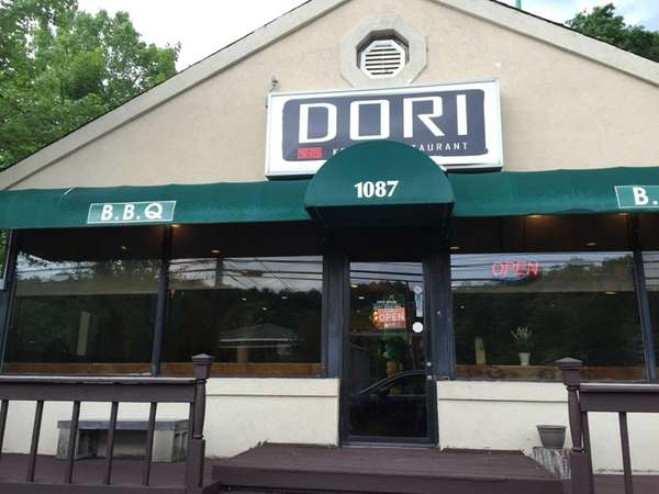 Replacing Dori in Commack is New Dori.