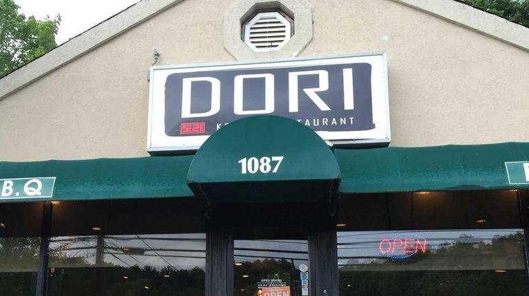Replacing Dori in Commack is New Dori.