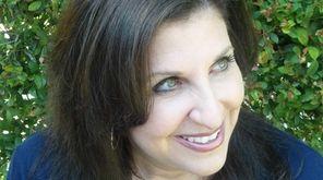 Lisa Glatt, author of