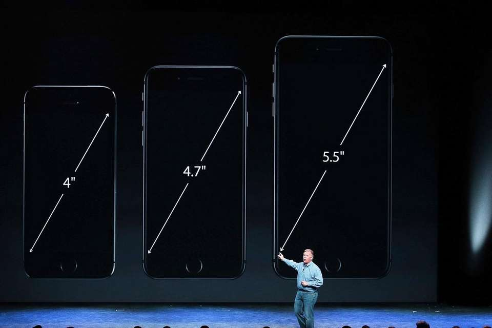More than 10 million units of the iPhone