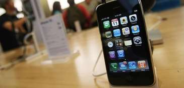 Apple's iPhone has turned 8 years old. The