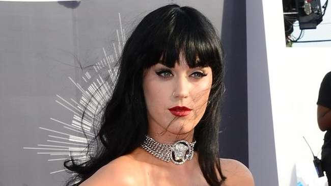 Katy Perry, who recently made a $4.5 million
