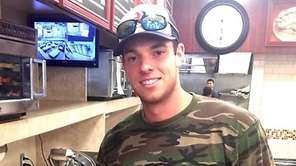 Mets pitcher Steven Matz stops by the Se-Port