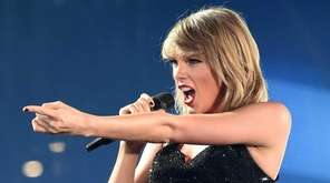 Ryan Murphy says he wanted Taylor Swift for