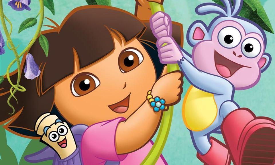 Dora from