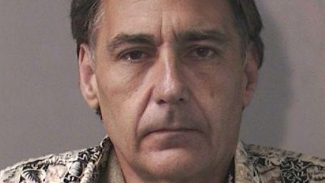 Alexander Wachmyanin, 50, was arrested on June 28,