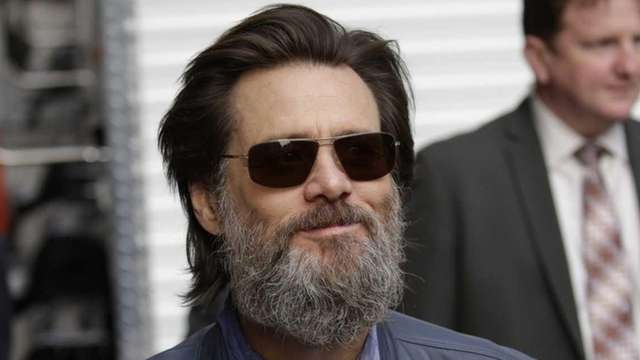 Actor and comedian Jim Carrey has been known