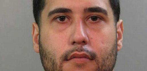 Max Schneider, 26, was arraigned June 30, 2015,