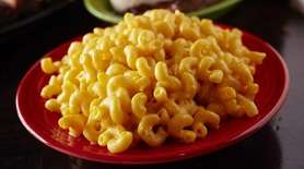 Where to get great mac and cheese on