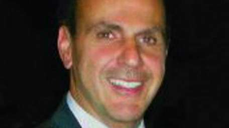 Frank Emmi of Huntington has been hired as