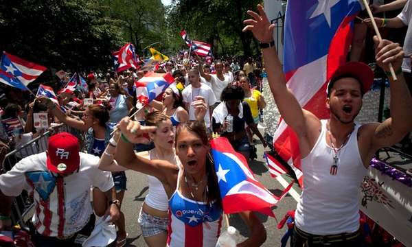 Mayor: Puerto Rican militant to step aside from parade role