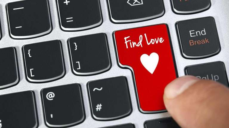 Online dating scams seniors