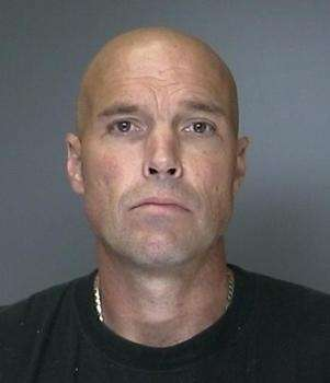 Troy Brinkhuis, 46, faces nine counts of robbery