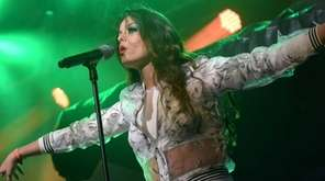 Brooklyn's Bebe Rexha is among the must-see acts