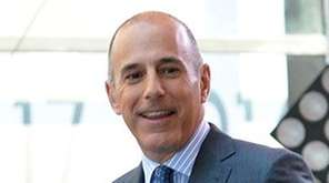 Matt Lauer has gotten the ire of his