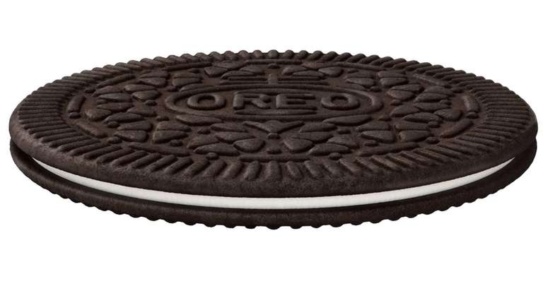 Oreo Thins, like this cookie, will be on