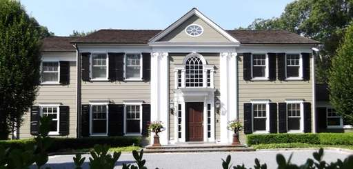 This Oyster Bay home, on the market for