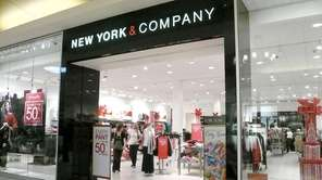 New York ... Company offers a 15 percent