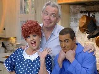 Paula Deen tweeted this photo with the caption:
