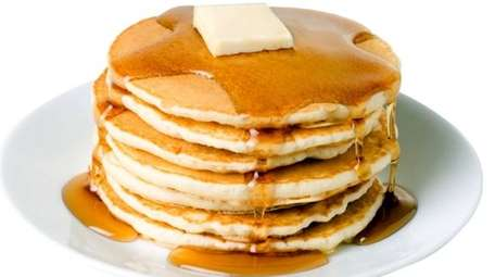 In honor of IHOP?s 57th anniversary, the pancake