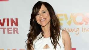 Rosie Perez attends TrevorLIVE New York on June
