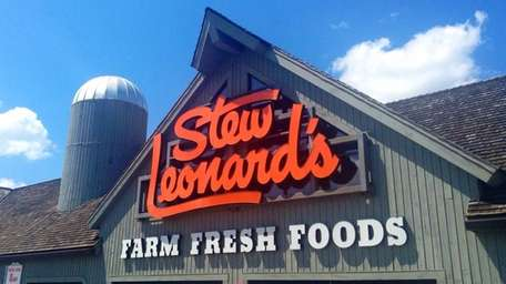 Connecticut-based farm-fresh store Stew Leonard's, which is preparing