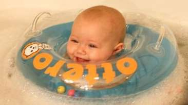 Otteroo inflatable baby floats have been recalled due