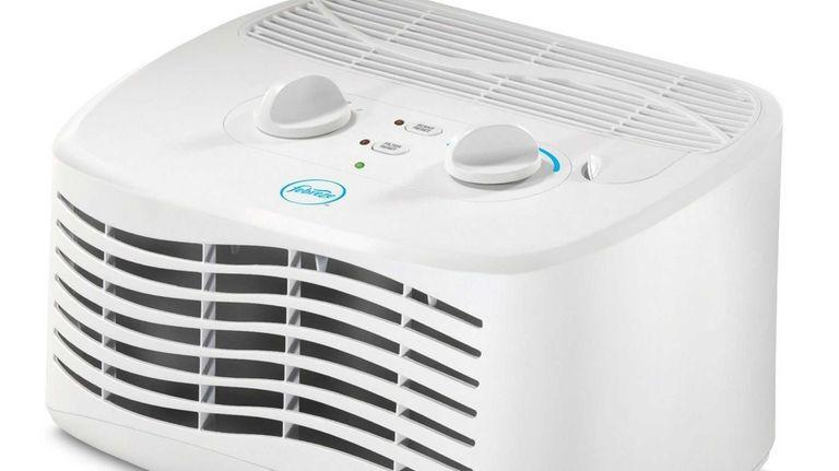 The Febreze Air Purifiers clean the air, eliminate