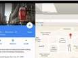The Google Maps app is an indispensable companion
