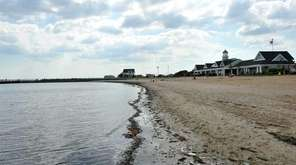 Tanner Park in Copiague is one place you