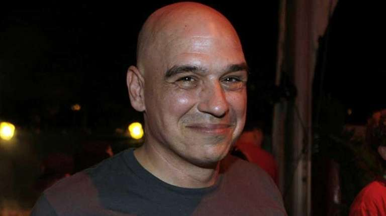Michael Symon, a chef and TV personality from