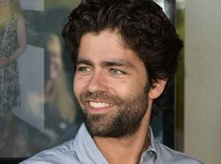 Actor and honoree Adrian Grenier attends the South