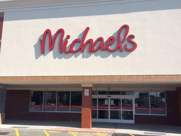 Michaels is opening a store in North Babylon