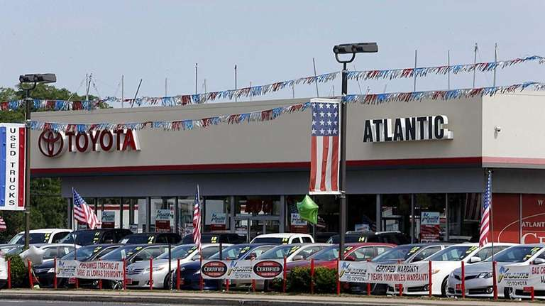 Atlantic Auto Group in $310,000 settlement with state attorney ... on animated car, mobile blue car, motorhome with car, hybrid camper motorhome car, recreational car, rat rod show car, mobile car service, mobile car wash,