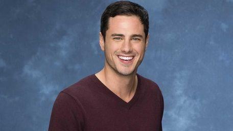 Ben Higgins, whom Kaitlyn Bristowe eliminated on ABC's