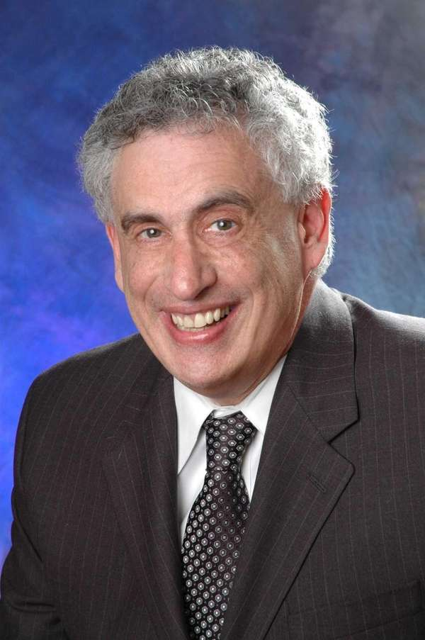 Donald M. Jacobowitz of Plainview, executive vice president