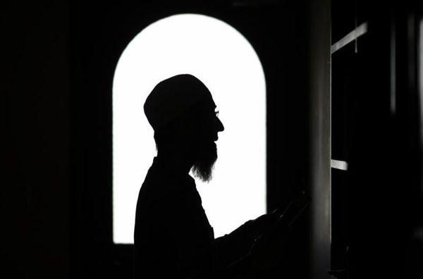 Yohei Matsuyama, a Japanese Muslim and postdoctoral research