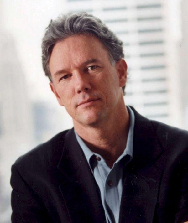 William Finnegan, author of