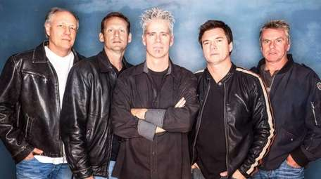 The Little River Band will be part of