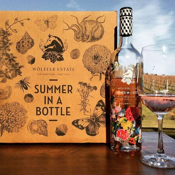 Long Island wines that are perfect for summer.