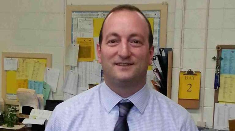 Paul Romanelli of South Huntington has been appointed