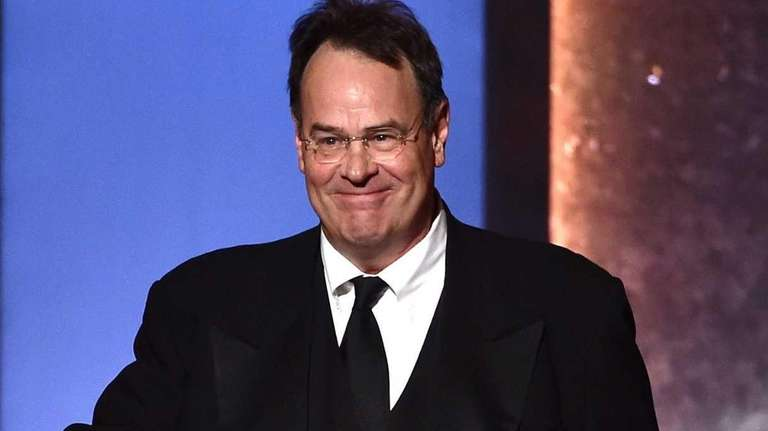 Dan Aykroyd will have a cameo in the