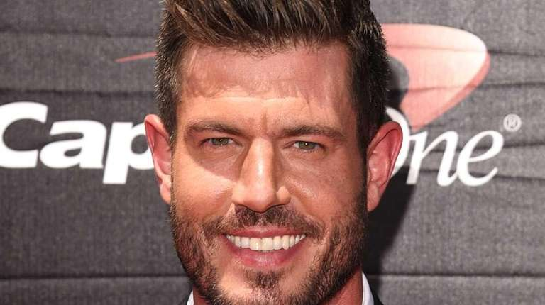 TV Personality Jesse Palmer attends The 2015 ESPYS